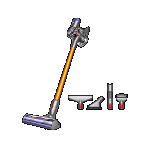 Dyson Akkusauger zu Bestpreisen durch Media Markt Club Days!